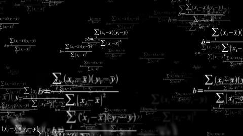 Formula Animation