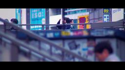 Tokyo Footage