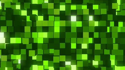 Geometric Wall-B 4 B A4Fc 4k CG動画素材