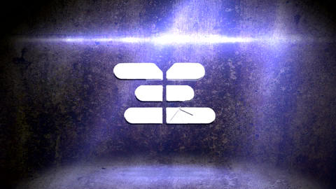 Explosive Logo Intro After Effects Template