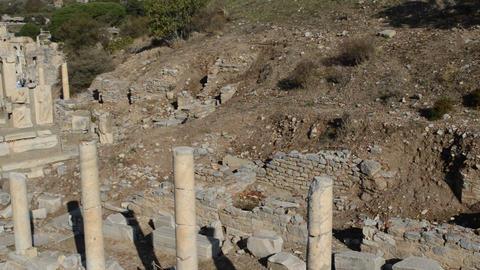 Ephesus, Turkey Footage