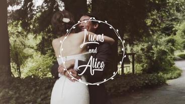 Wedding Day Premiere Proテンプレート