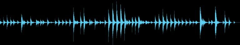 Making a horseshoe Sound Effects