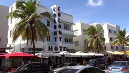 USA Florida Miami Beach 1
