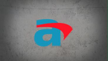 Simple Fire Logo Plantilla de After Effects