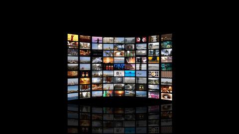 multimedia06 Stock Video Footage