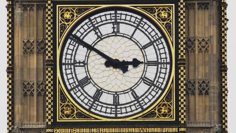 big ben01 Stock Video Footage
