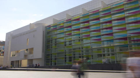 macba00 Stock Video Footage