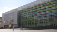 Macba00 stock footage