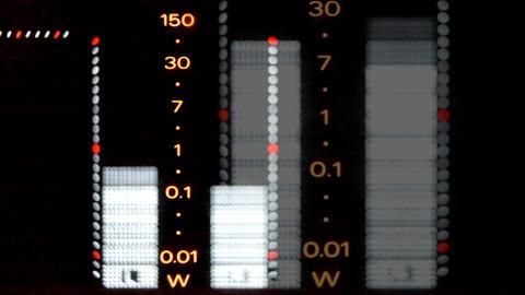 volume disc09 Stock Video Footage