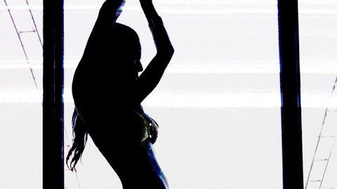 ibiza dancer10 Footage