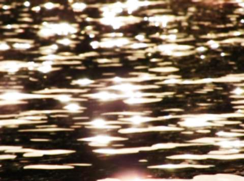 Water Surface : VJ Loop Stock Video Footage
