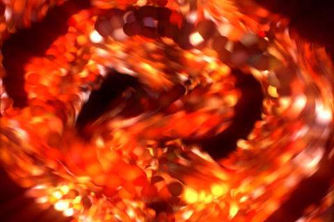 3D Spiral : VJ Loop 331 Animation