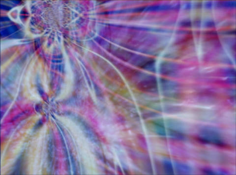 Psychedelic : VJ Loop 028 Animation
