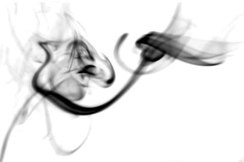 smoke effect Stock Video Footage