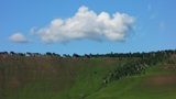 Timelapse sky, clouds Footage