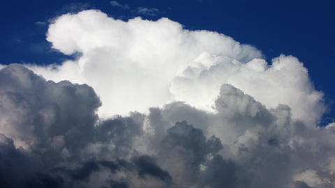 Motion cloud Stock Video Footage