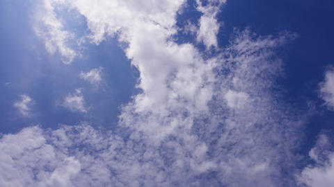 Sky Cloud 110804 B HD Live Action