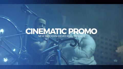 Cinematic Opener / Slideshow 0