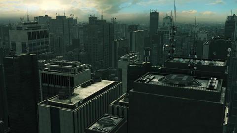 [alt video] 3D Cityscape Compilation