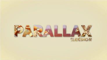 Parallax Deep Slideshow After Effects Templates