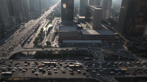 北京国贸-2 ビデオ
