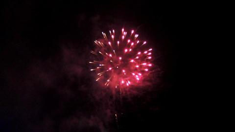 Fireworks Finale Archivo