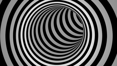 Moving Inside Tunnel 画像