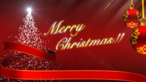 Merry Christmas!! Animación
