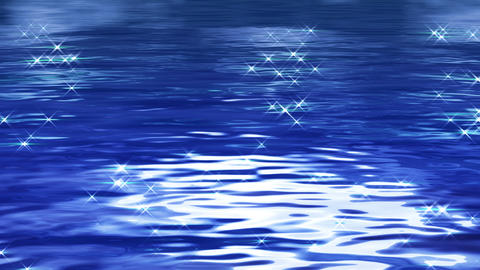 Water Surface 16 N Gfc 2 4 K 動画素材, ムービー映像素材