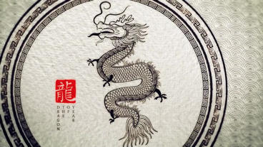 Chinese New Year Openers After Effects Template