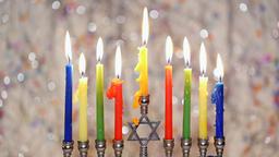 Hanukkah, the Jewish Festival of Lights Live Action