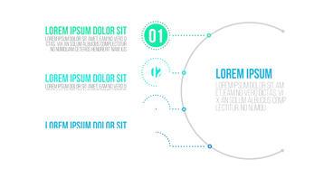 Infographics Premiere Pro Template