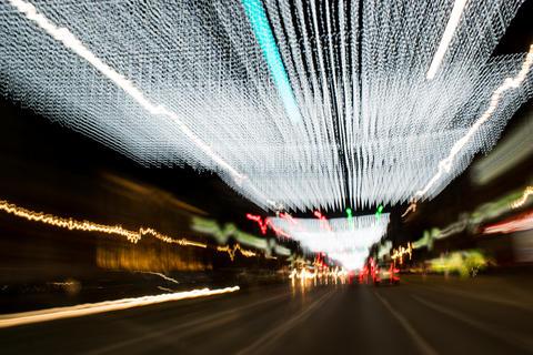 Photos - Streets At Night 1