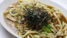 Curry Udon Noodle Soup ライブ動画