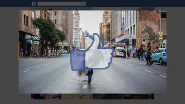 Facebook Promo After Effects Templates