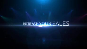 Business Presentation Plantilla de After Effects