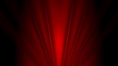 Dark red beams video animation Animation