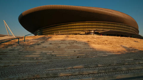 Altice Arena, Lisbon, Portugal Live Action