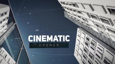 Digital Slideshow Premiere Proテンプレート