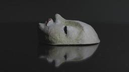 Horrible Mask - Creepy Doll 0
