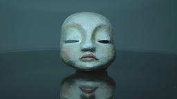 Horrible Mask - Creepy Doll 2