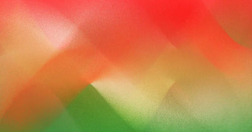 Christmas Background with Green and Red Powder Mist Abstract Filmmaterial