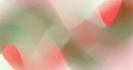 Christmas Background with Green and Red Powder Mist Abstract ビデオ
