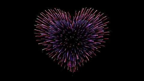 Fireworks Of The Heart 2