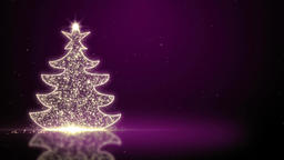 Magical Christmas Tree (3) Animation