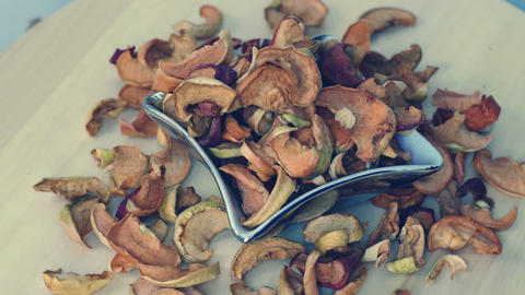 healthy dried fruits for slimming and diet Bild