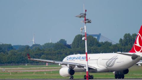 Dusseldorf Airport 1