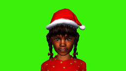 3d Virtual Spokesperson Animation