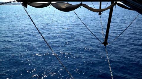 Pirate Ships In The Mediterranean Sea 2